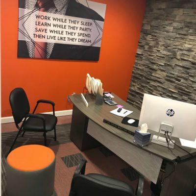Daughenbaugh Office