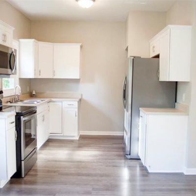 Tonka Residential Remodel